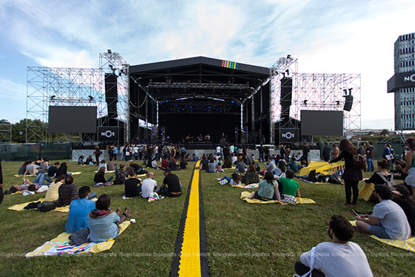nos primavera sound concerts Portugal Primavera Sound festival