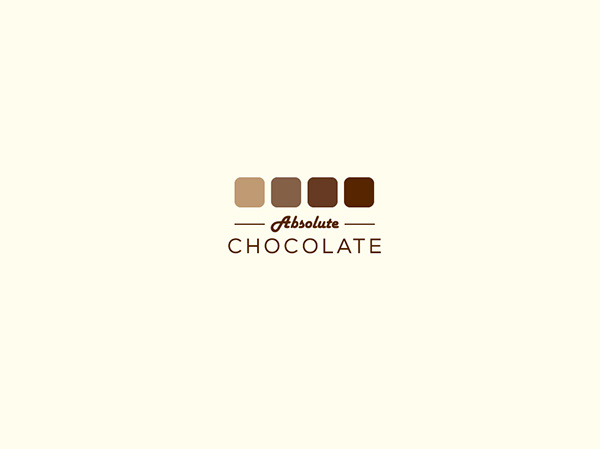 the gallery for gt chocolate logo design