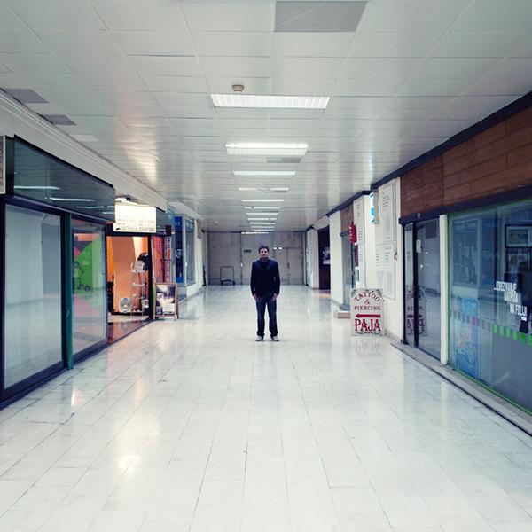symmetry  composition   1:1 square art fine  Artist  Photography  DOF  center  Paris  champs elysee  hallway  court  girl  boy  man  Gallery  print