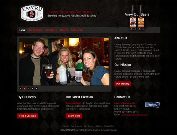 lavery brewing company erie Pennsylvania