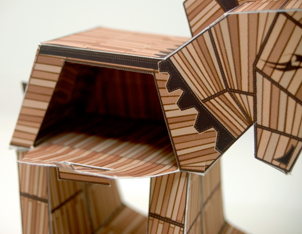 trojan horse research paper A trojan virus, like a trojan horse, is a program that appears safe -- but   researchers at the sans institute, an internet research and.