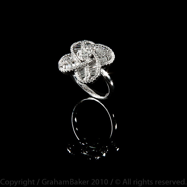 Commercial Jewellery Photography South East London And Kent