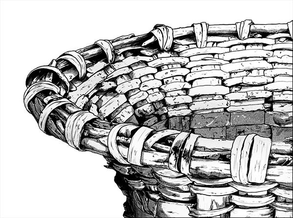 Cesteiro viñedos Navea Moral de Hornuez Logotype