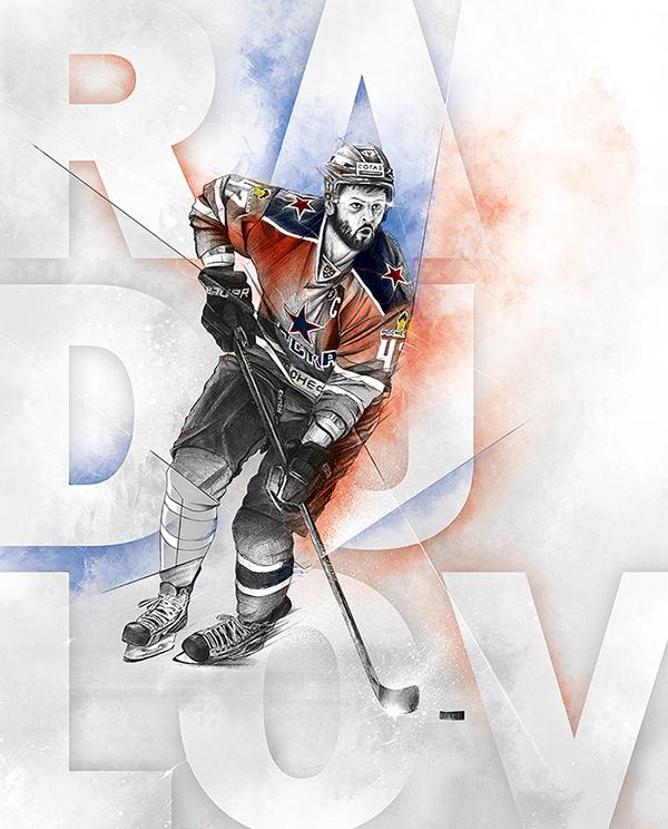 Сергей Плотников  российский хоккеист Статистика