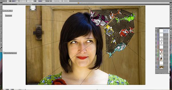 3D @MayaSommelier argentina buenos aires cuento breve dreams graphics Maya 3D Maya Garcia Maya Sommelier San Telmo short story sueños venezuela