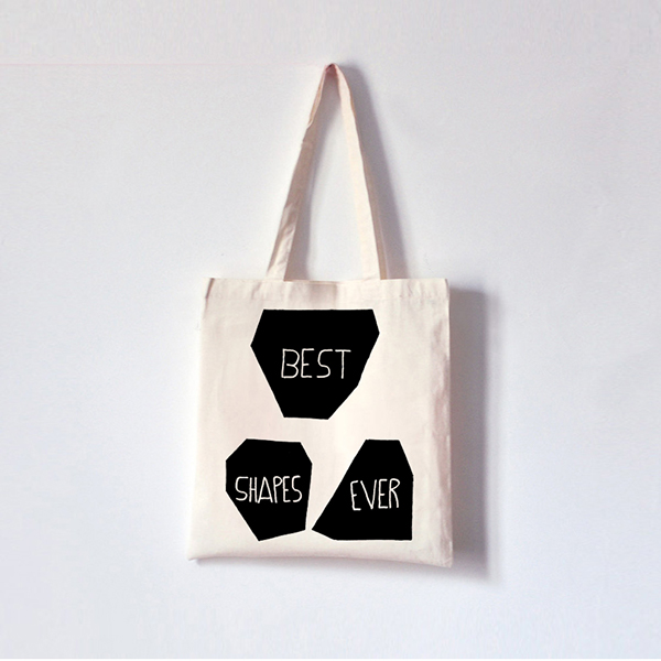 The tote tribe on Behance