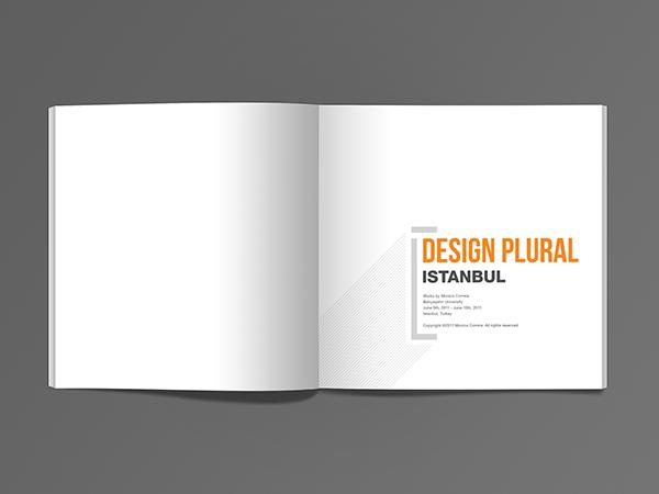 Design Plural 2011 Exhibition Catalogue On AIGA Member Gallery