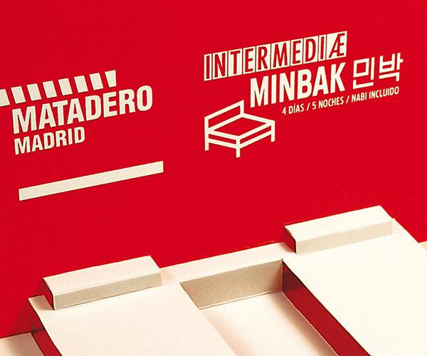 Minbak intermediae Matadero