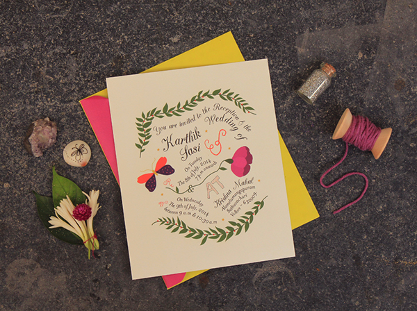 Wedding Invites Invitation wedding suite wedding map save the date wedding cards illustrated wedding cards creative wedding