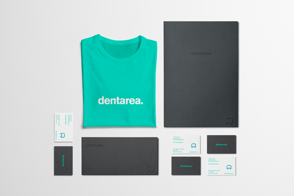 Dentarea On Behance