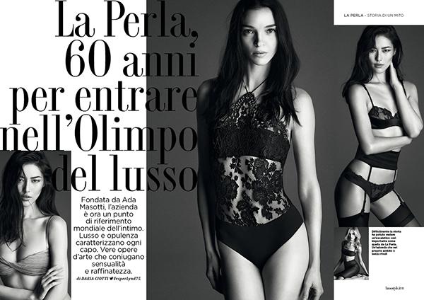 Lusso Style magazine Francesco Mazzenga Grafia Editoriae editoria illustrazione