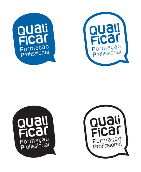 Qualificação Formação cursos Web design corporate brand