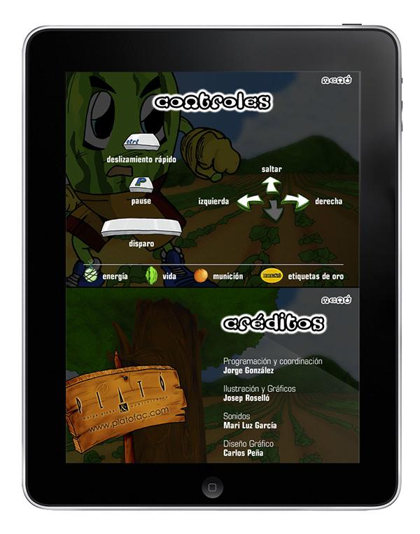 Platformer Game | Year 2006