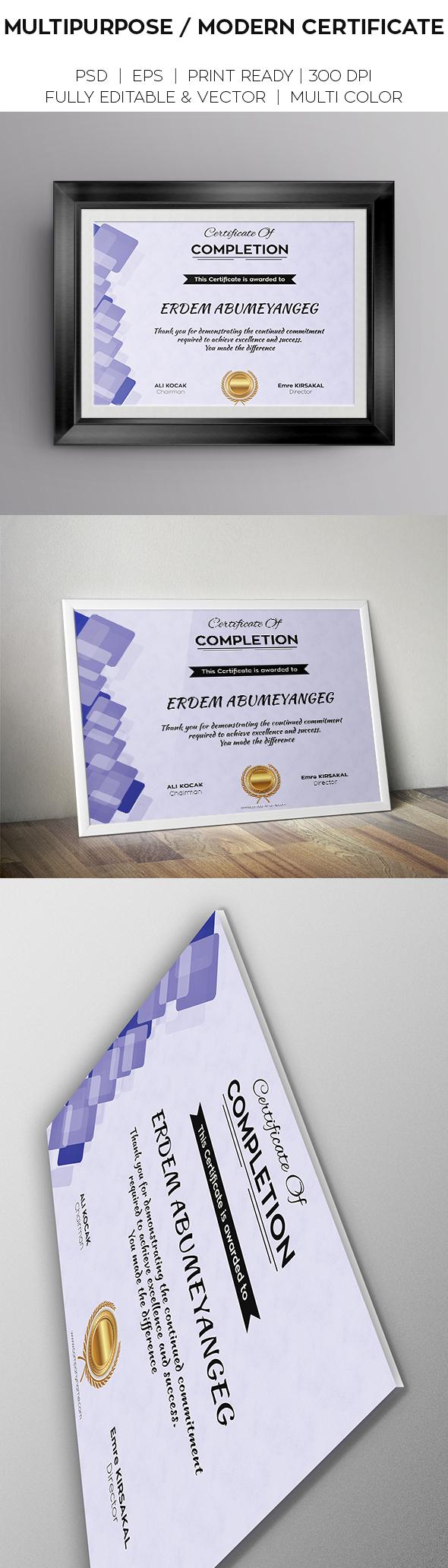 certificate certificate free free template certificate envato certificate