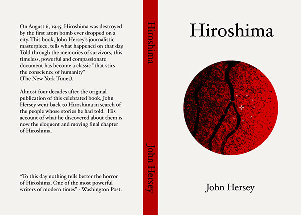 a review of the book hiroshima by john hersey