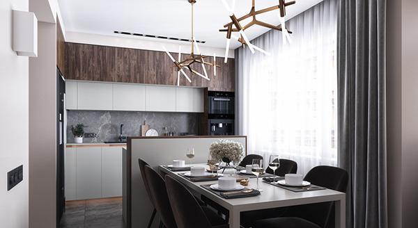 Pastel Interior Design - Dezign Ark (Beta)
