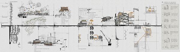 bartlett school of architecture thesis work