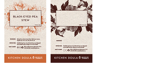 Kitchen Doula On Aiga Member Gallery