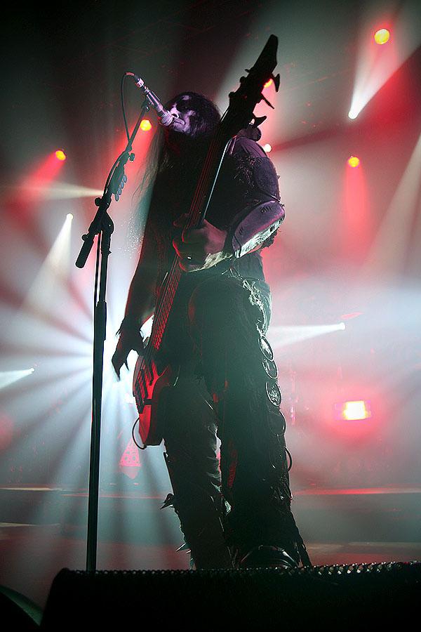 watain Nasum Burning Love animated gif gif animé rock concert black metal death metal grind behemoth Converge