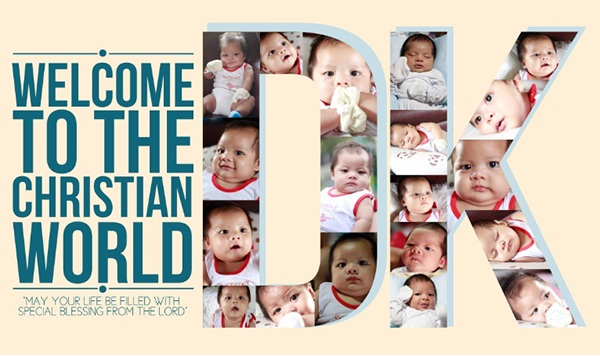 Welcome To The Christian World On Behance