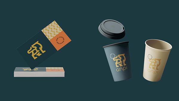 Anpi - Coffee