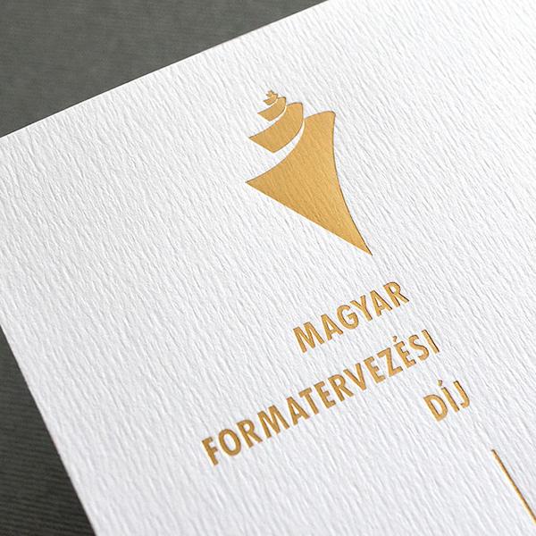 design award certificate