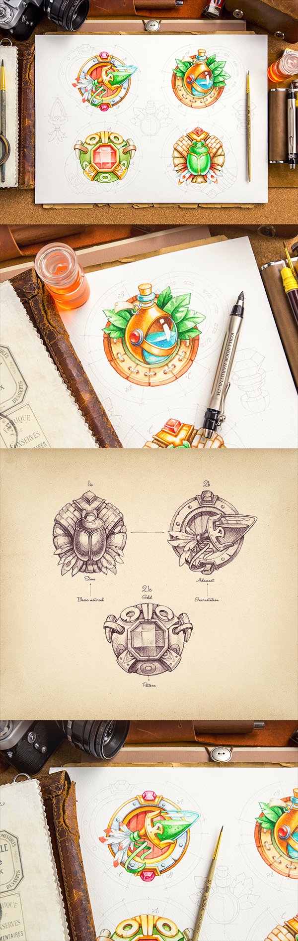 Daily Inspiration #1943