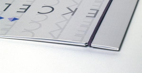 ekcellence brochure folder