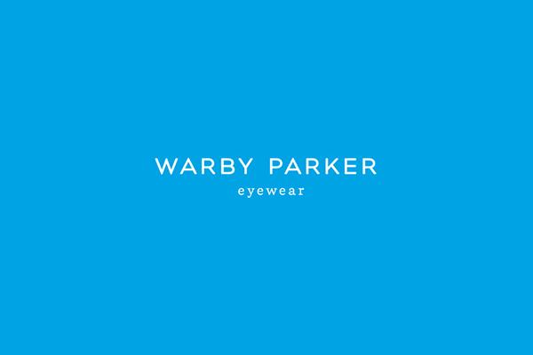warby eyewear campaign