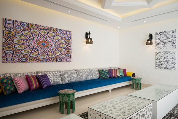 Arabesque Interior Design On Wacom Gallery