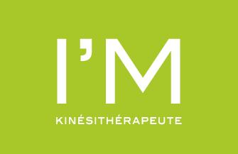 Carte De Visite IM Kinsithrapeute
