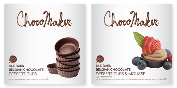 ChocoMaker chocolate Food