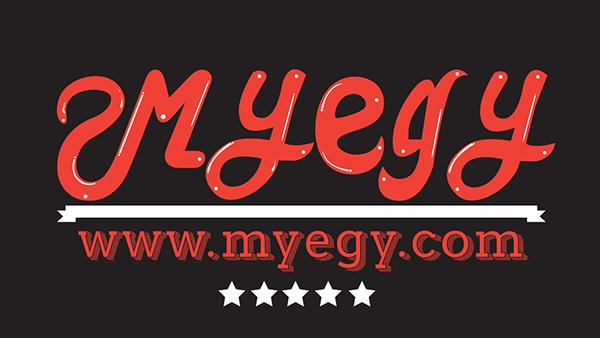 Re-design MYEGY on Behance