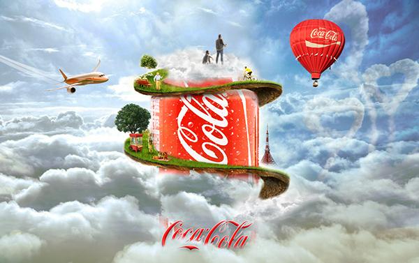 完美的31張創意平面廣告設計欣賞