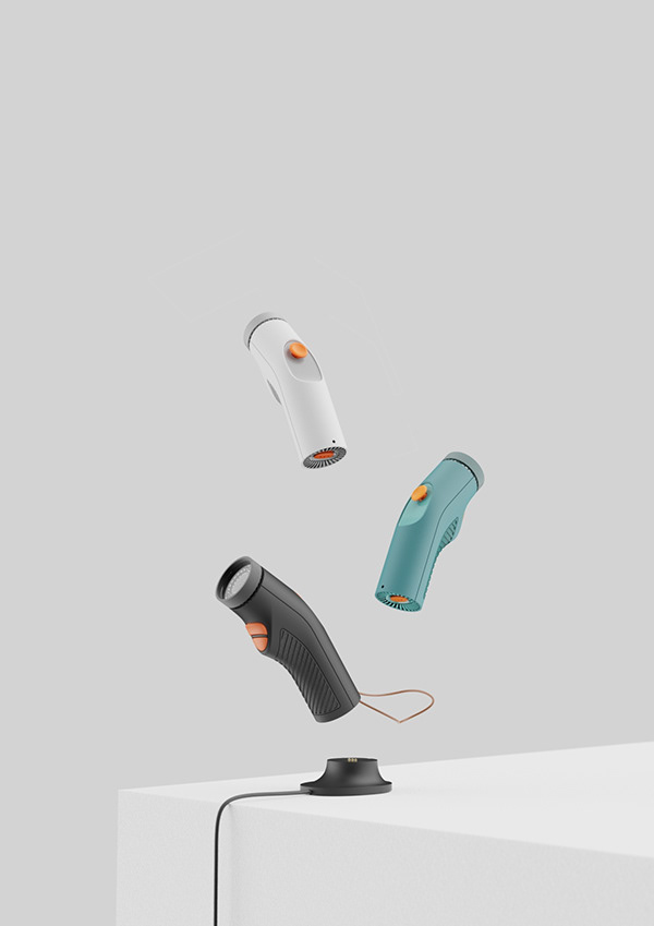 EXPLORER-Gaming Projector