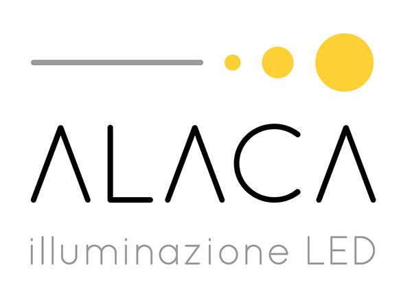LOGO ILLUMINAZIONE LED on Behance