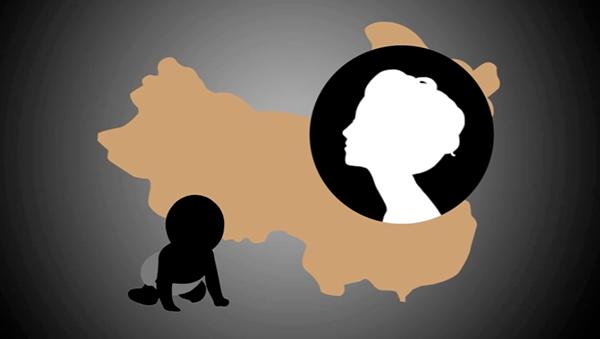 touching help people china non-profit organization