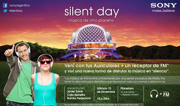 party silentparty musica dj open air headphones