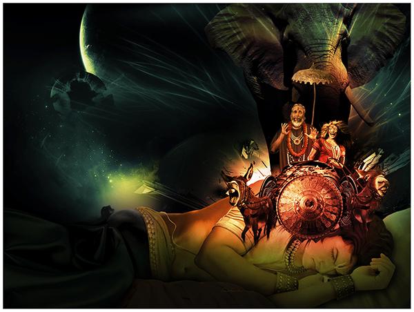 Govinda the aryavarta download chronicles ebook
