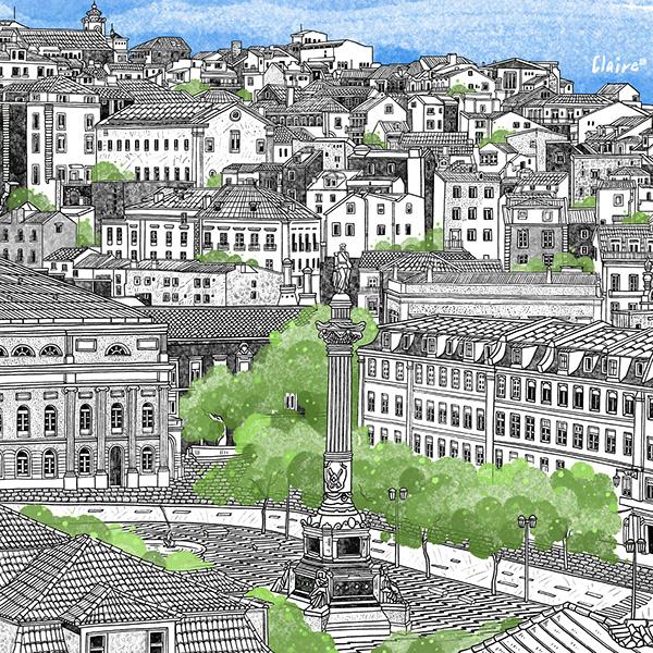 CITY & CITY