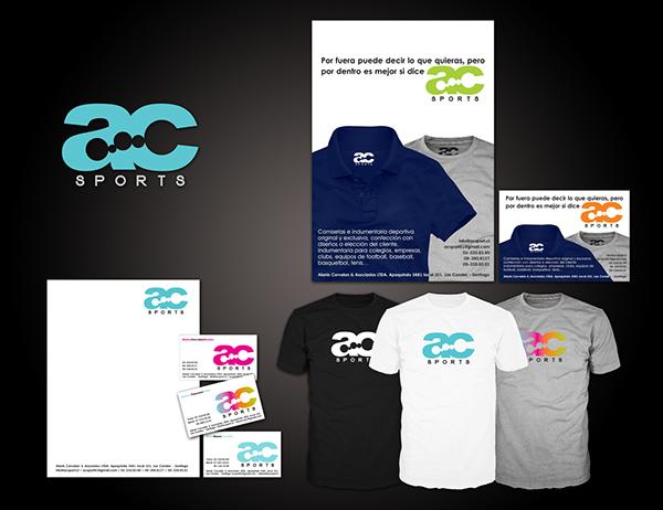 AC Sports nació en Temuco, Chile para dar respuesta a la fabricación de uniformes personalizados. Luego se convirtió en AC Full Collection
