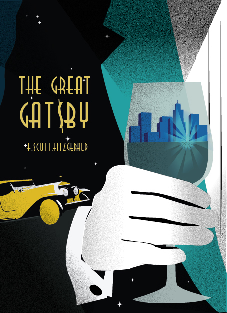 great gatsby book report essay Interesting hook for the great gatsby essay the book the great gatsby is beautifully written with the intention of providing the report abuse.