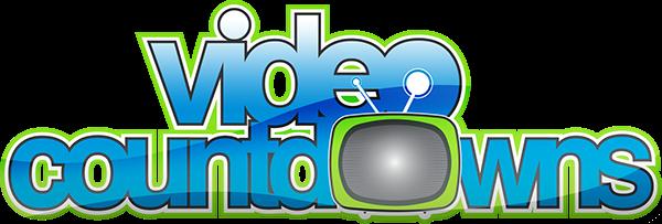 logo video countdown