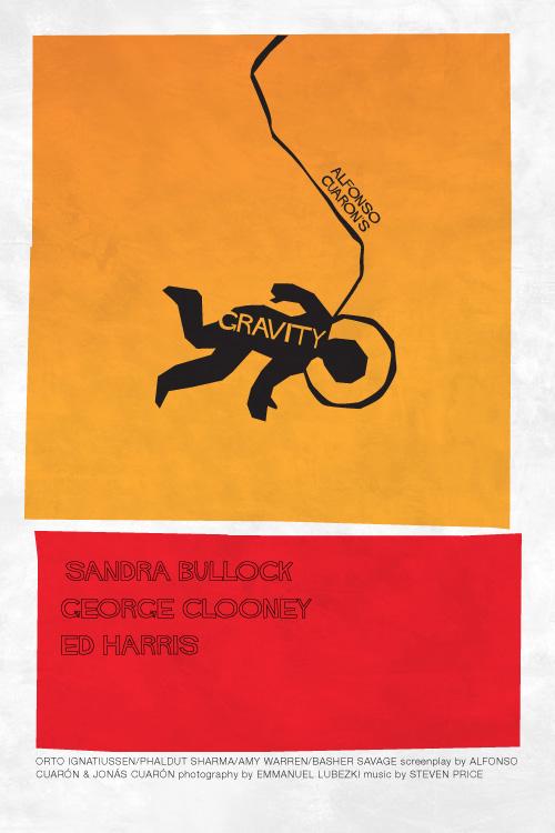 movie poster saul bass texture her dallas buyers club Philomena captain phillips gravity 12 years a Slave Nebraska Wolf of Wall