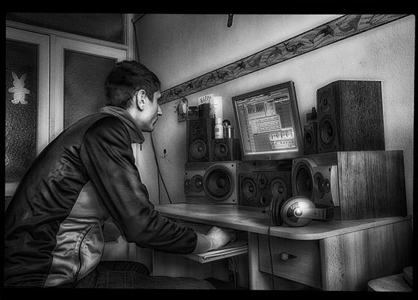 hip-hop Dopa dodo BadBluue hungary magyarország underground DopaBeatz szekszárd Tolna Fadd video Videoclip