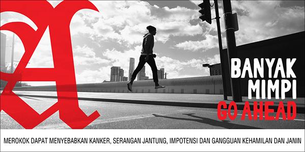 Go Ahead (Thematic Campaign) o...