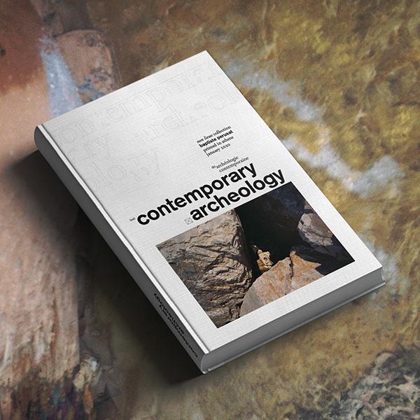 Contemporary archeology