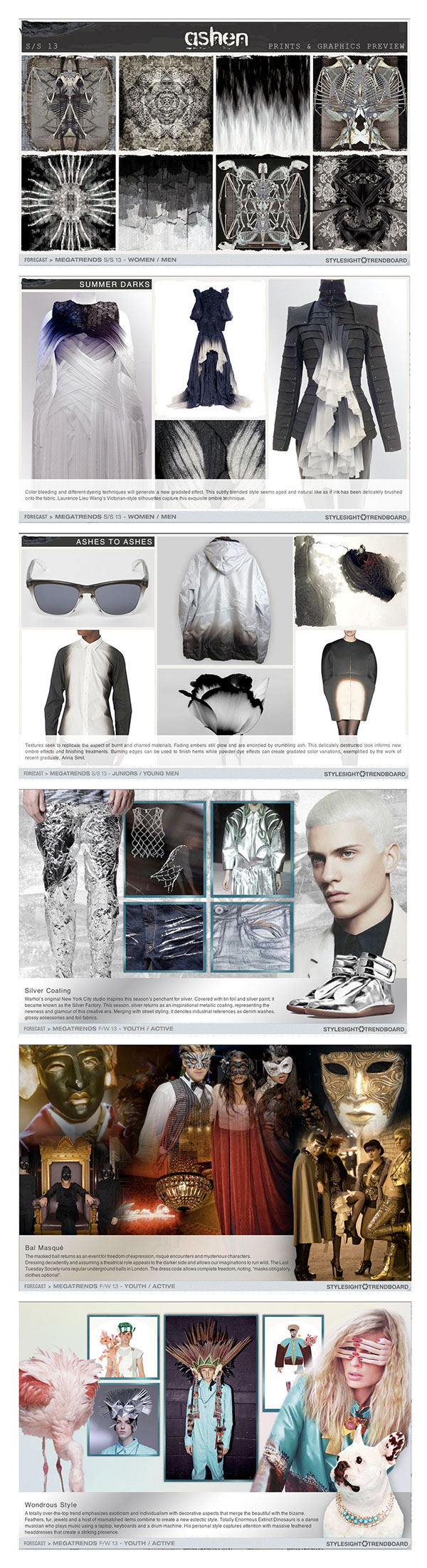 research papers on visual merchandising Read merchandising essays and research papers view and download complete sample merchandising essays, instructions, works cited pages, and more.