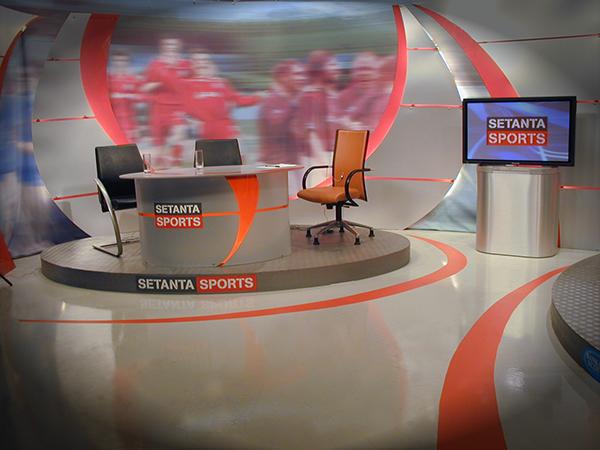 bt sport broadcast set design gallery