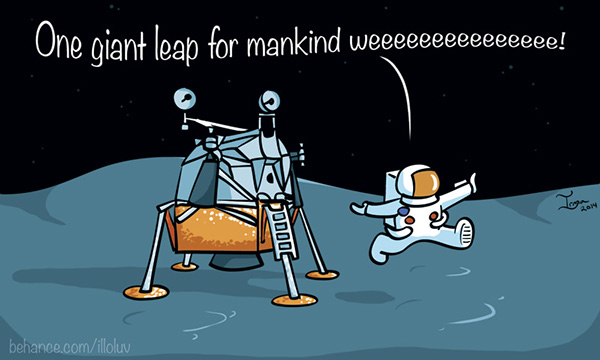 moon Moon landing Apollo11